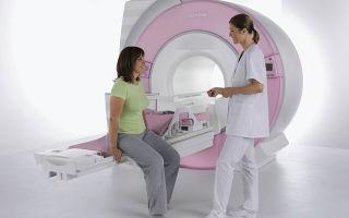 Что показывает МРТ матки