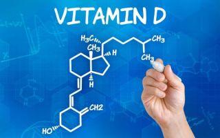 Дефицит витамина Д и бесплодие: у женщин, мужчин