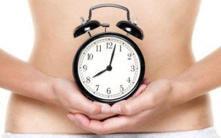 Сколько длится климакс и менопауза