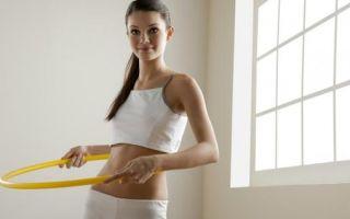 Разрешается ли крутить обруч и делать гимнастику при миоме