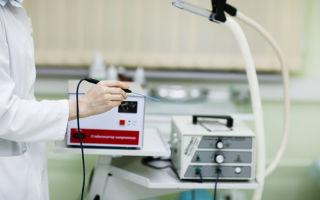 Что такое радиоэксцизия шейки матки