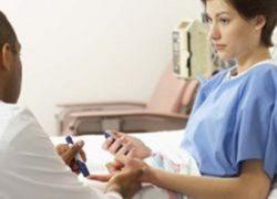 Сколько держат в больнице после удаления матки