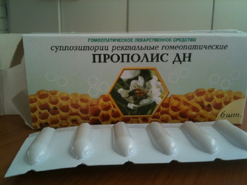 Тампоны с медом в гинекологии при миоме