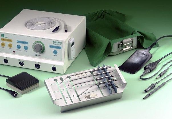 Аппарат сургитрон в гинекологии — Твой гинеколог