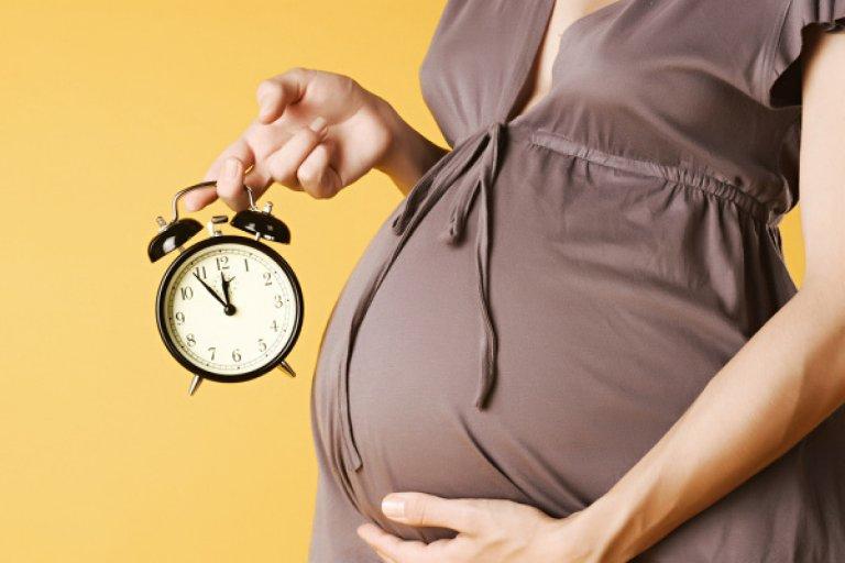 Суточный объем мочи у беременных норма