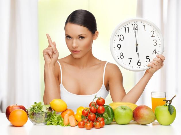 Поликистоз яичников и лишний вес