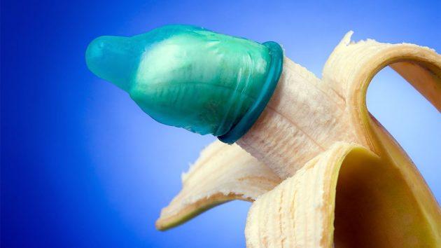 Презервативы Люкс