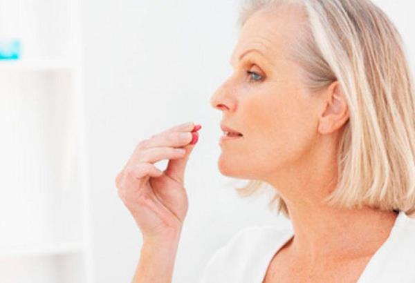 Киста яичника в пожилом возрасте причины