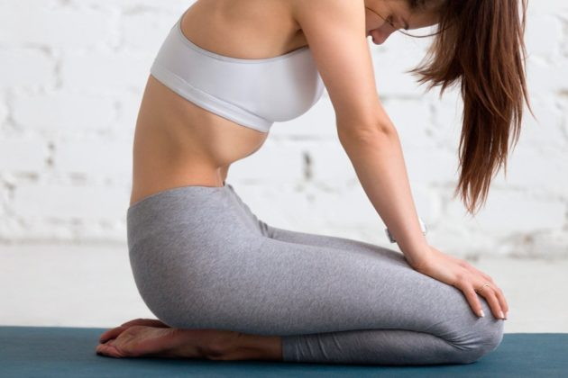 можно ли делать упражнение вакуум при беременности