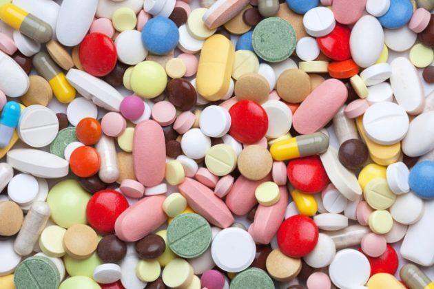 Дротаверин при менструальных болях 2