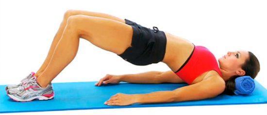 Гинекология упражнения при опущении матки