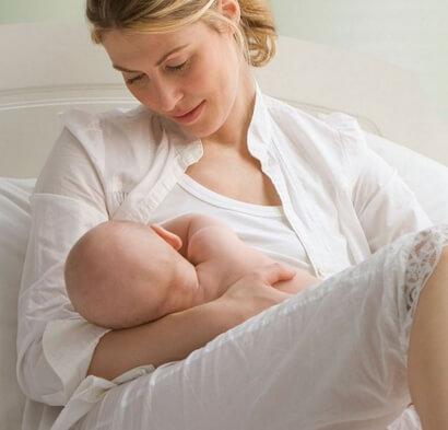 Молочница у женщин лечение у кормящих мам