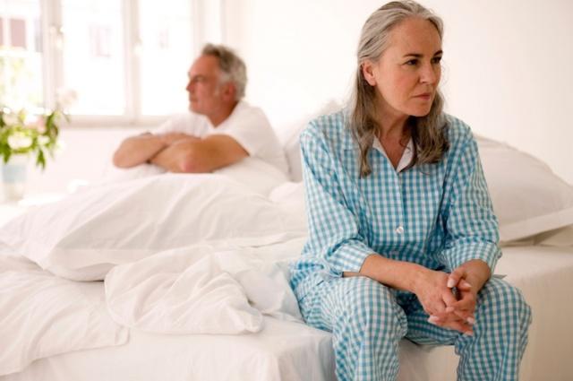 Крем с эстрогеном при менопаузе