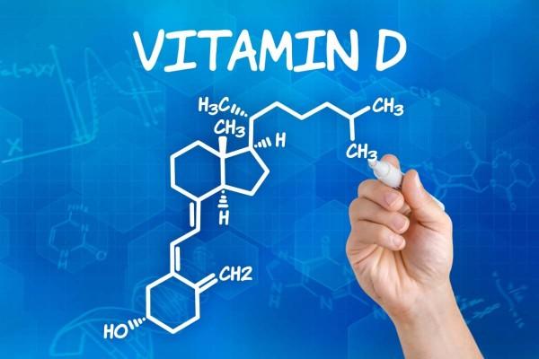 Витамин д для репродуктивной системы женщины